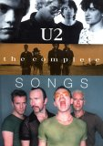 """ U2 "":  The Complete Songs (U2)"