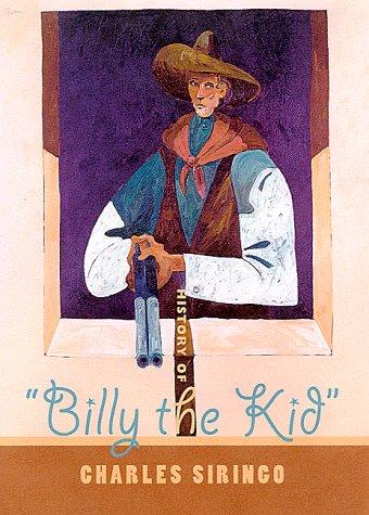 """History Of """"Billy The Kid"""""""