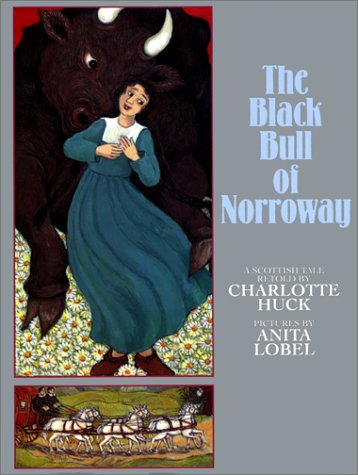 Free download The Black Bull of Norroway: A Scottish Tale PDF