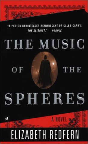 The Music of the Spheres by Elizabeth Redfern