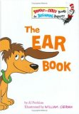 The Ear Book (Bright & Early Books by Al Perkins
