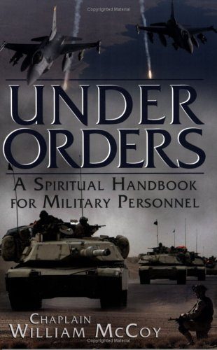 Under Orders by William McCoy