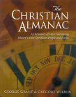 The Christian Almanac: A Dictionary of Day Celebrating History's Most Significant People and Events