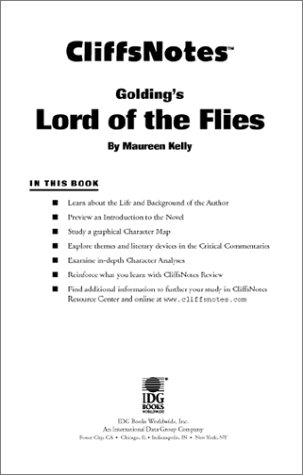 Golding's Lord of the Flies