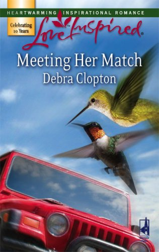 Meeting Her Match (Mule Hollow, #5)