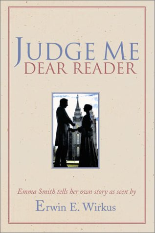 Judge Me Dear Reader by Erwin E. Wirkus