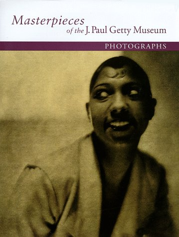 Masterpieces Of The J. Paul Getty Museum by Gordon Baldwin