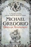 Days of Atonement (Hanno Stiffeniis, #2)