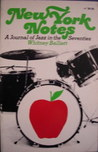 New York Notes: A Journal Of Jazz, 1972 1975