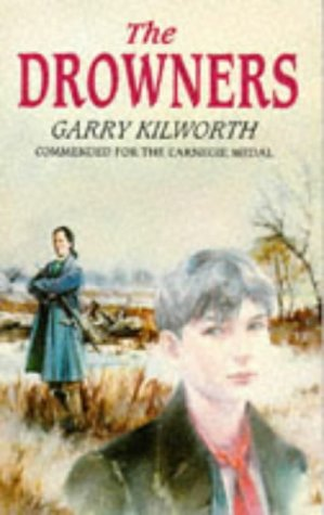 The Drowners by Garry Douglas Kilworth
