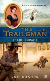 Idaho Impact (The Trailsman #311)