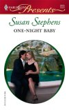 One-Night Baby (Italian Husbands) (Harlequin Presents, #2655)