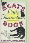 A Cat's Little Instruction Book