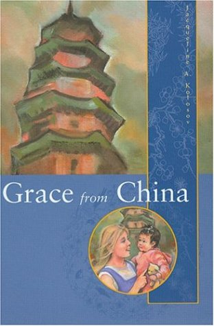 Grace from China