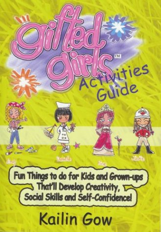 Gifted Girls by Kailin Gow