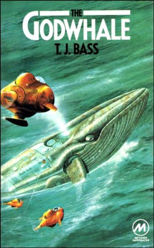 Download free The Godwhale (The Hive #2) by T.J. Bass ePub