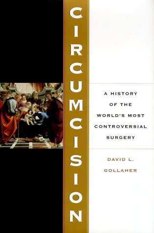 Circumcision by David L. Gollaher