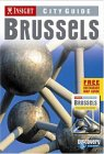 Insight City Guide Brussels (Insight Guides)