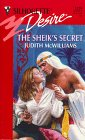 The Sheik's Secret