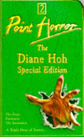 The Diane Hoh special edition: a triple dose of terror