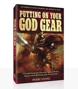 Putting On Your God Gear