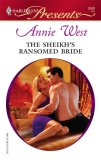 The Sheikh's Ransomed Bride (Surrender to the Sheikh) (Harlequin Presents, #2649)