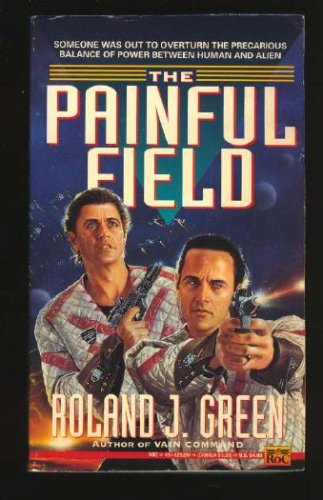 Starcruiser Shenandoah #5 - The Painful Field (Audible) - Roland J. Green