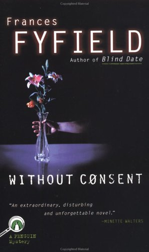 Without Consent (Helen West, #6)