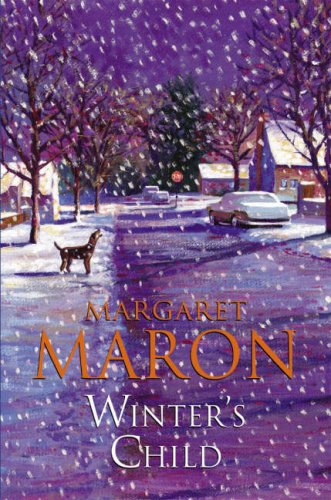 Winter's Child (Deborah Knott Mysteries #12)