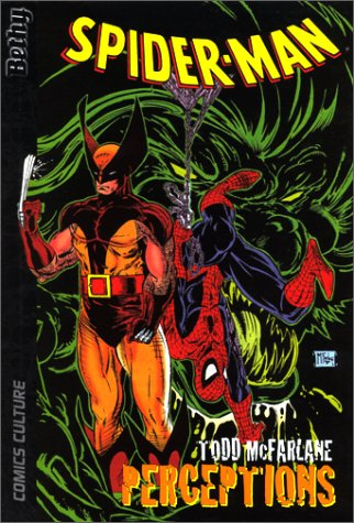 Spider Man, tome 2  by Todd McFarlane