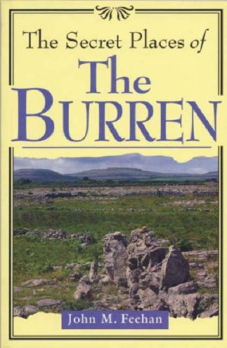 The Secret Places of the Burren