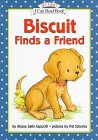 Biscuit Finds a Friend by Alyssa Satin Capucilli