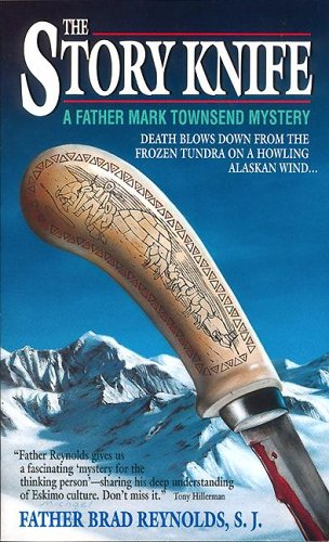 The Story Knife Father Mark Townsend Mystery 1