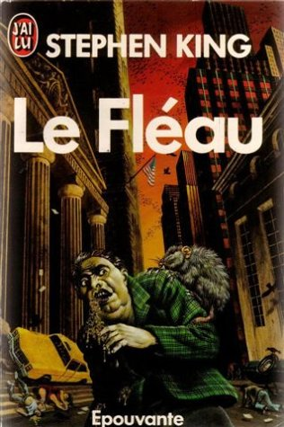 Le Fléau by Stephen King