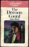 The Demon Count (Demon Count, #1)