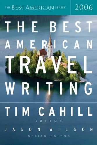 best american writers