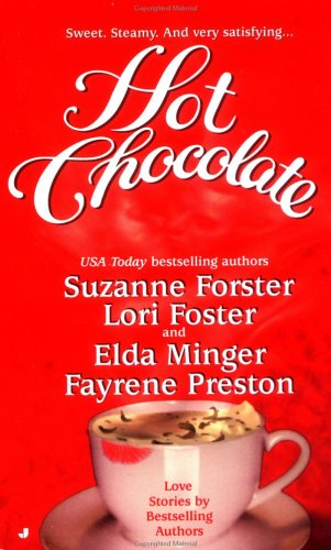 Hot Chocolate by Suzanne Forster