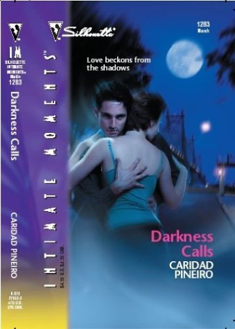 Darkness Calls (The Calling, #1)
