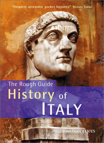 The Rough Guide of Italy