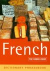 The Rough Guide to French Dictionary Phrasebook 2