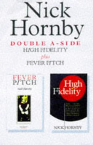 Double A-Side by Nick Hornby