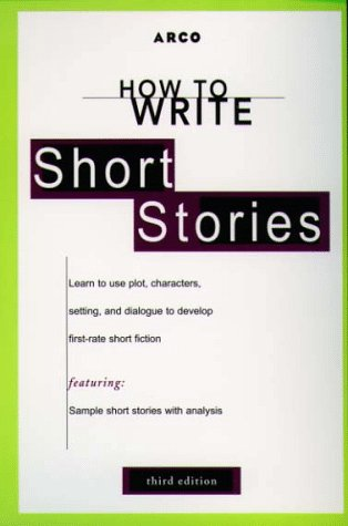 good creative writing stories