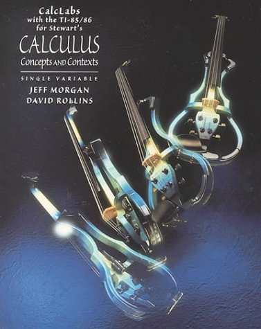 Calculus: Concept and Context