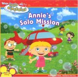 Annie's Solo Mission (Disney's Little Einsteins)
