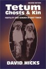 Tetum Ghosts & Kin: Fertility and Gender in East Timor