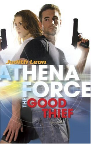 The Good Thief by Judith Leon