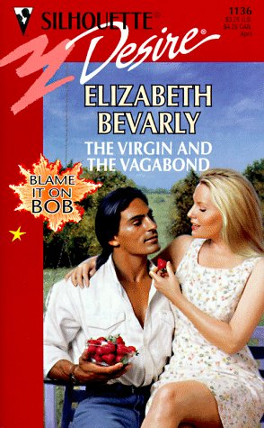 The Virgin And The Vagabond by Elizabeth Bevarly