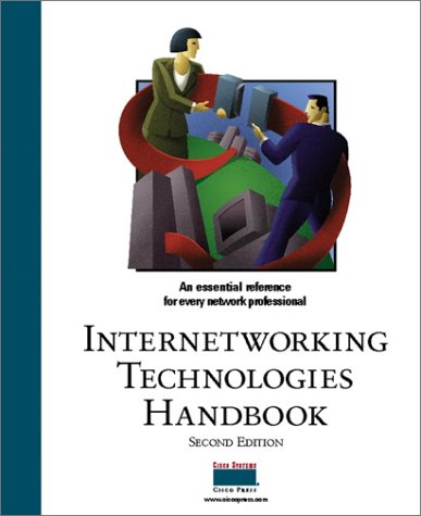 Internetworking Technologies Handbook by Kevin Downs