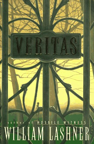 Veritas by William Lashner