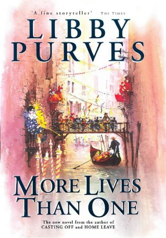 More Lives Than One by Libby Purves